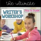 Ultimate Writer's Workshop Binder