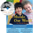 Un Mundo/One World: Bilingual Song & Lesson Plan