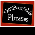 Un&quot;Bear&quot;able Phrases: Helping to Hold Students Accountable