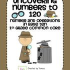 Uncovering Numbers to 120