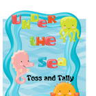 Under The Sea Math Centers K-1