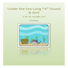 "Under the Sea Long ""A"" Sound & Sort"