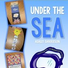 Under the Sea: Ocean Craftivities