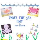 Under the Sea Pre-K-3rd Grade Thematic Unit