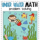 Under the Sea Problem Solving