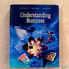 Understanding Business by Nickels, McHugh  2002