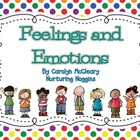 Understanding Feelings and Emotions