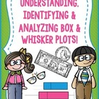 Box and Whisker plots: Understanding, Identifying and Analyzing.