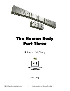 Understanding The Human Body: Circulatory and Respiratory Systems