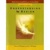 """Understanding by Design"" by Grant Wiggins and Jay McTighe"