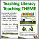 Understanding the Theme Reading Strategy PowerPoint