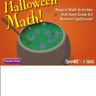 Unit 3- Week 1 Halloween Math