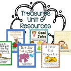 Unit 6 Bundle Pack-Supplemental Resources for Treasures Fi