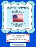 United States Reports - Travel Agent Edition