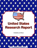 United States Research Project