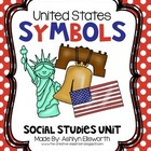 United States Symbols Unit {The Creative Classroom}