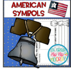 United States Symbols and States...Crafts too!