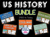 United States Unit BUNDLE -- History