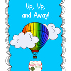 Up, Up and Away! Hot Air Balloons Mini-Unit