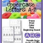 Upper Case Printing Unit