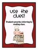 Use the Clues
