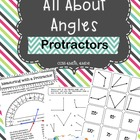 Using Protractors