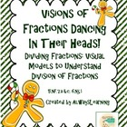 Visual Models to Understand Division of Fractions Problems