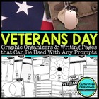 VETERANS DAY: A Writing Project Packet Differentiated for