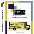 VRMath Curriculum for PreK-2