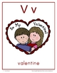 Valentine Curriculum Forms
