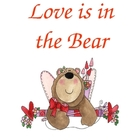 Valentine-Love is in the Bear Valetine's Day Activities
