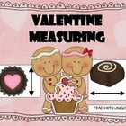 Valentine Measuring