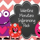 Valentine Monsters Inferencing Pack