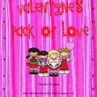 Valentine Pack of Love
