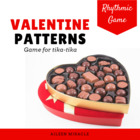 Valentine Patterns {Tika-Tika}