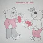 Valentine Patterns and Activities 5