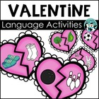 Valentine Pragmatics Set