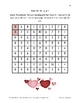 Valentine's Addition Centers - Grades 1 and 2