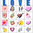 Valentine&#039;s Day Bingo
