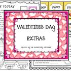 Valentine's Day Extra For 2nd and 3rd Grade