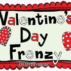 Valentine's Day Frenzy