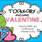 Valentine's Day Fun with Math and Literature