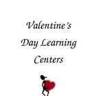 Valentine's Day Learning Centers