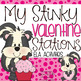 Valentine&#039;s Day Literacy Set