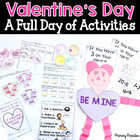 Valentine&#039;s Day MEGA Pack (all subjects K-2)