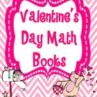 Valentine&#039;s Day Math Books