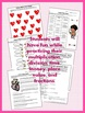 Valentine's Day Math Worksheets for Centers & Stations