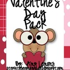 Valentine&#039;s Day Pack