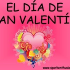 Valentine's Day Power Point in Spanish/ El Dia de San Valentin