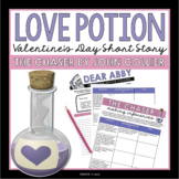 Valentine's Day Short Story: The Chaser by John Collier {C